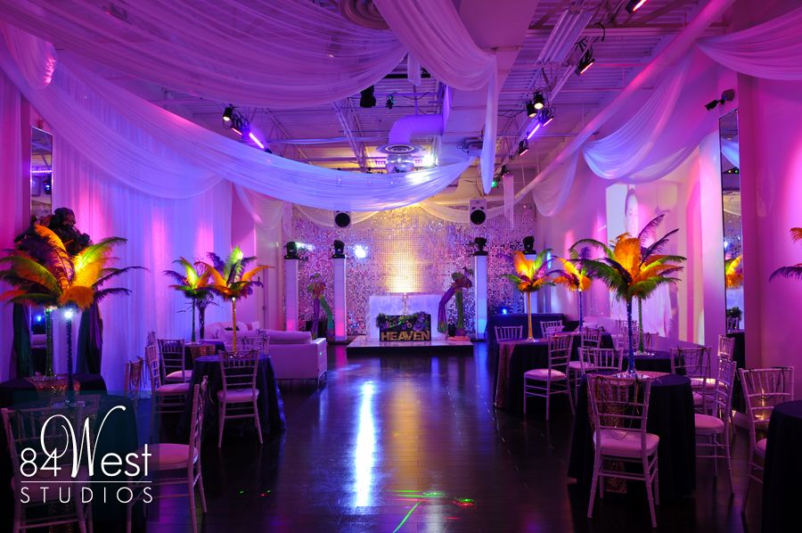 A9 Event Space Wedding Venue In South Florida Partyspace