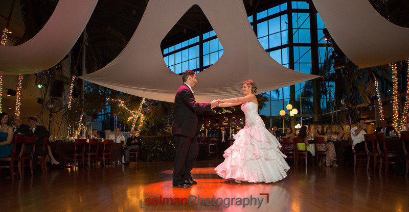 Pavilion Grille Wedding Venue In South Florida