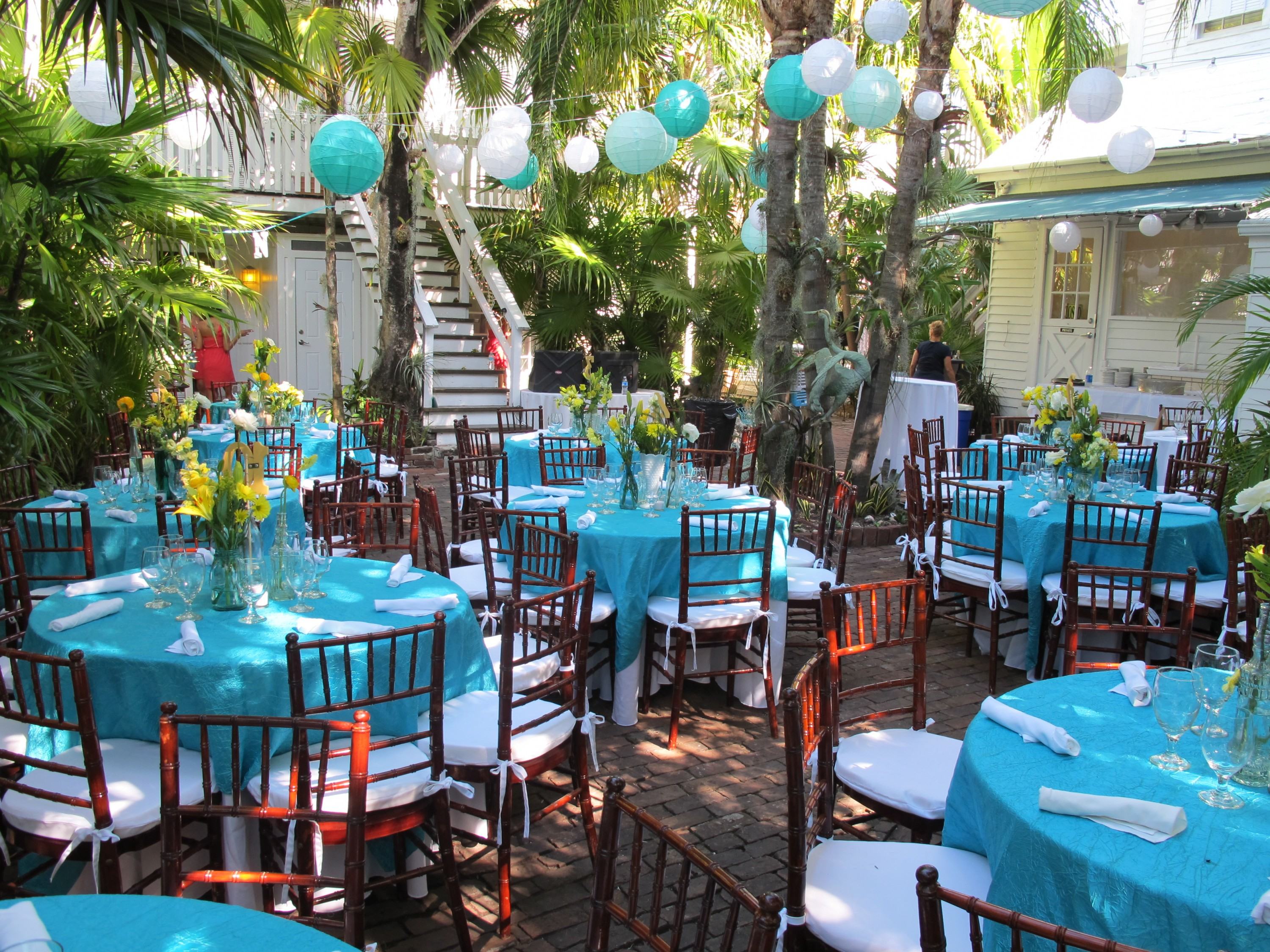 Old Town Manor Wedding Venue In South Florida Partyspace