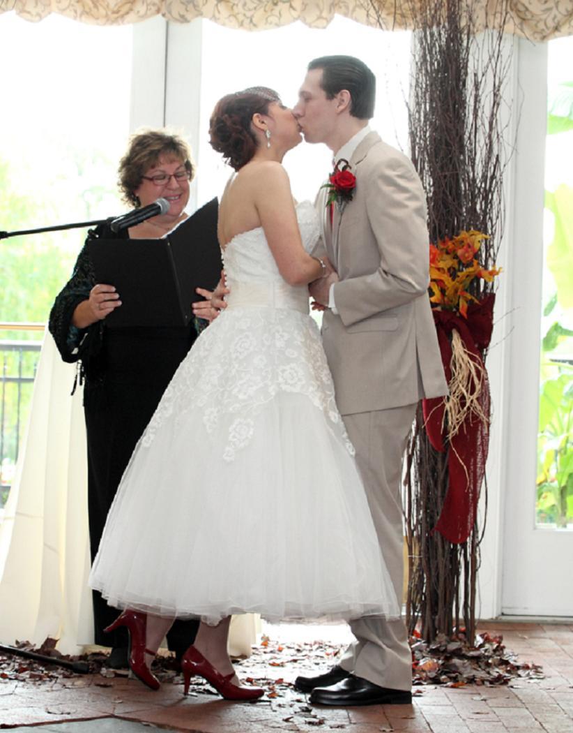 Jill Magerman Wedding Officiant Meaningful Milestones | PartySpace
