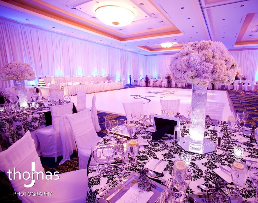 Baltimore Marriott Waterfront Wedding Venue In Baltimore Partyspace