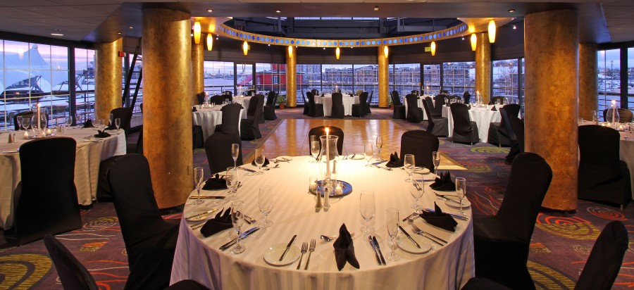 Pier 5 Hotel Harbor Magic Hotels Wedding Venue In