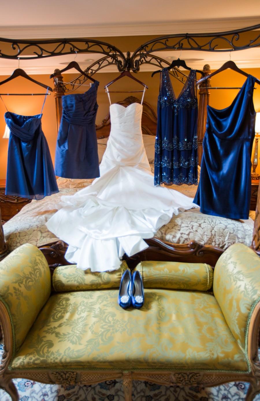 1840s Carrollton Inn Wedding Vendor In Baltimore
