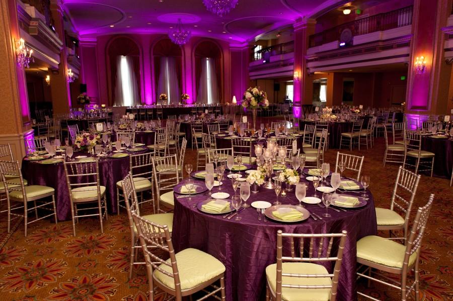 Lord Baltimore Hotel Calvert Ballroom Image 3