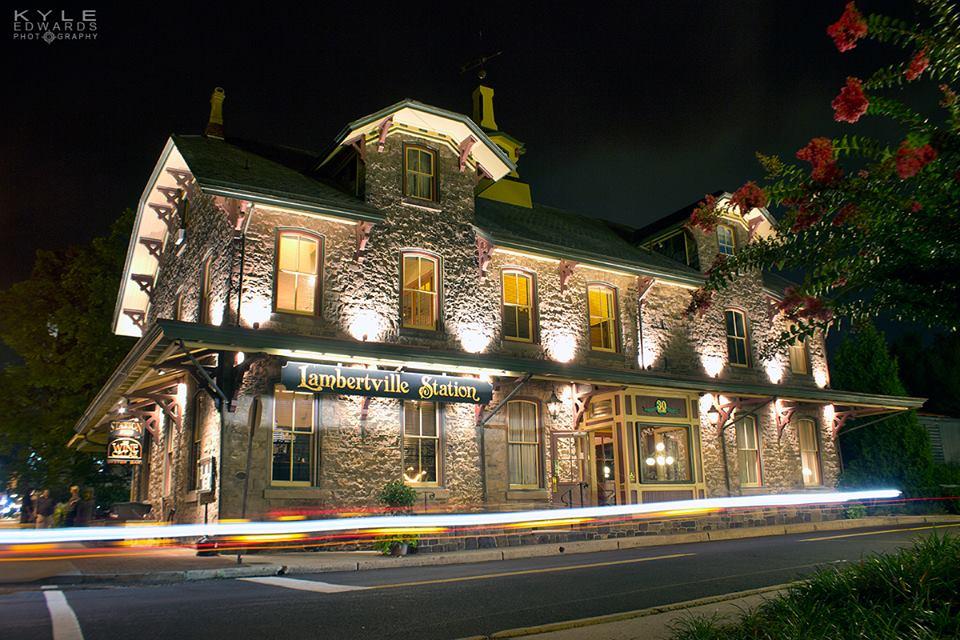 The Lambertville Station Restaurant And Inn Image 44