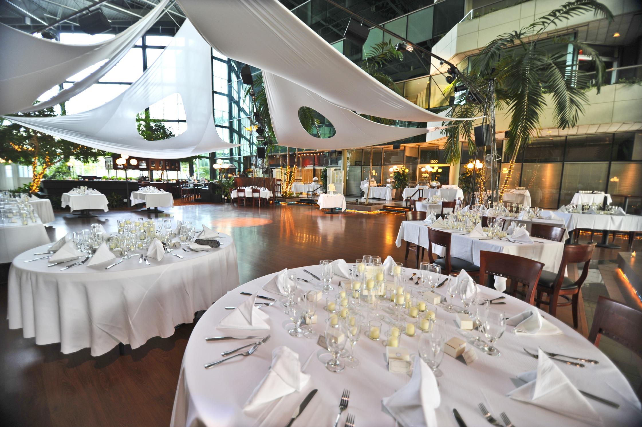 Pavilion Grille Wedding Venue In South Florida Partyspace