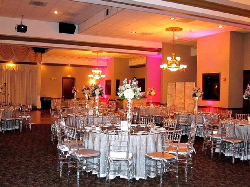 Places To Hold Wedding Receptions: Reception Palace Ballrooms Wedding Venue In South Florida
