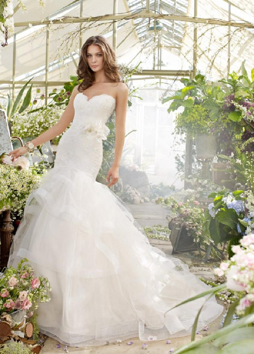 Sabrina Ann Once Worn & Never Worn Bridal | PartySpace