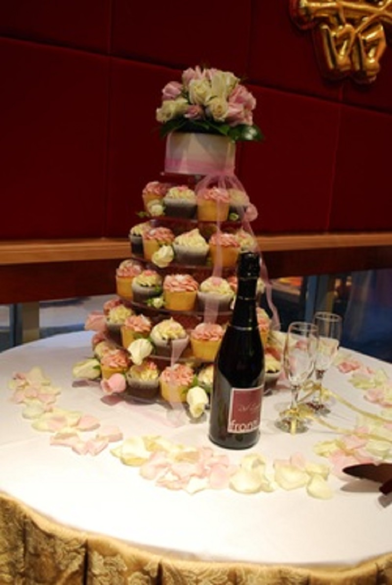 Affordable Wedding Cakes Philadelphia