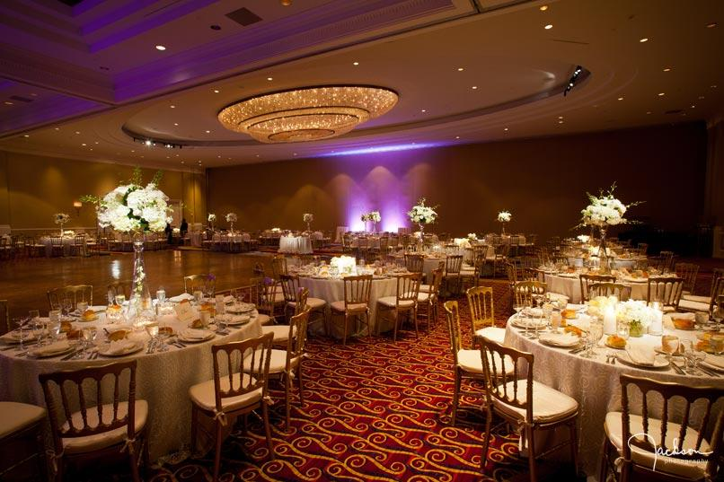Fairview country club wedding