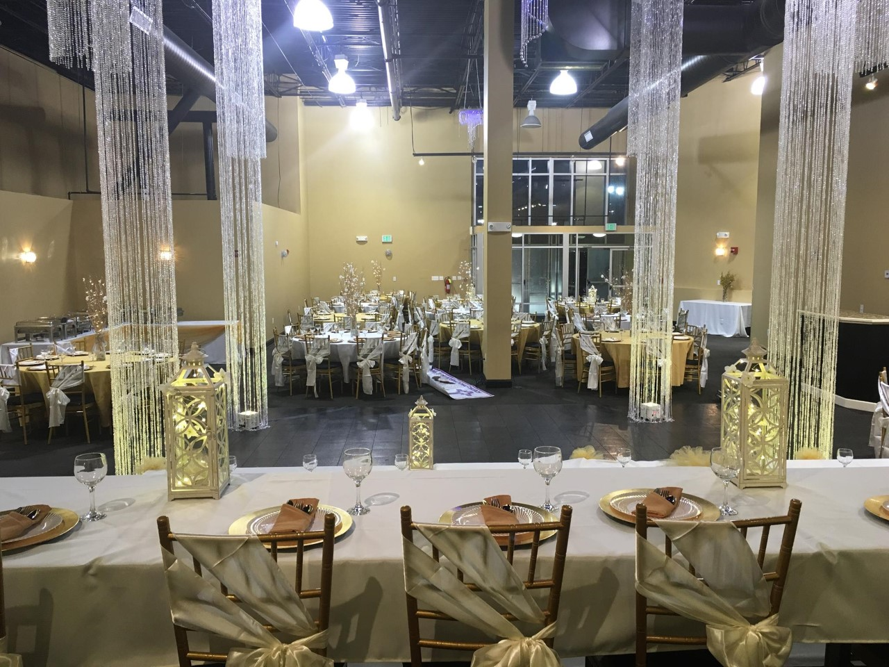 Occasions Banquet Hall Partyspace
