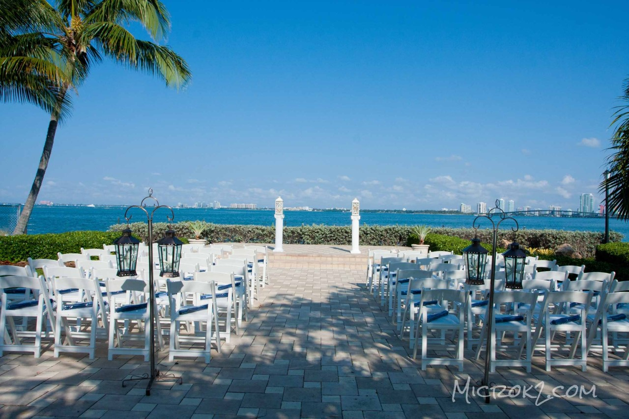 Sunset Cove by Imagine Weddings | Get Prices for Wedding ...  |Sunset Cove Miami