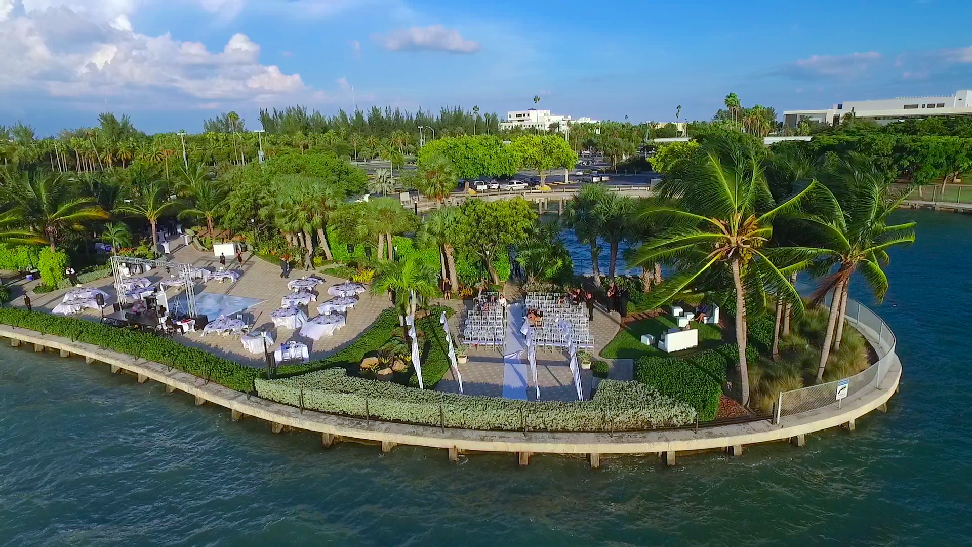 sunset cove  miami seaquarium partyspace