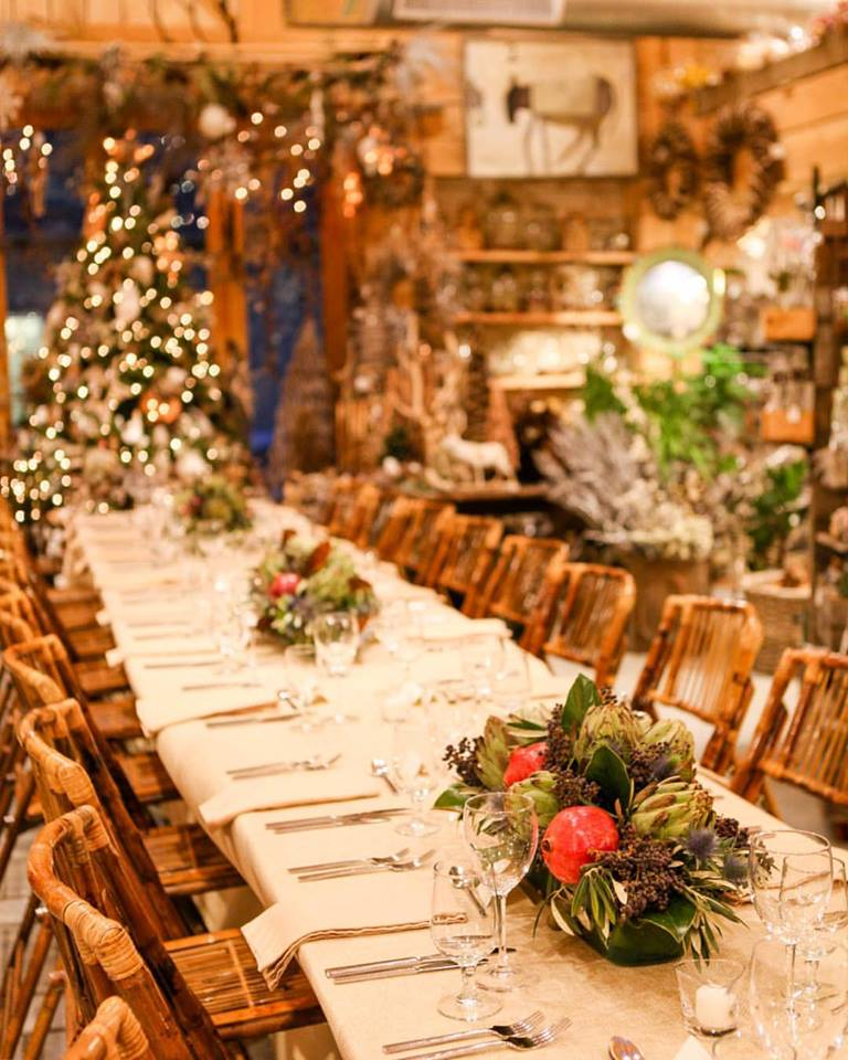 The Barn At Valley Forge Flowers Partyspace