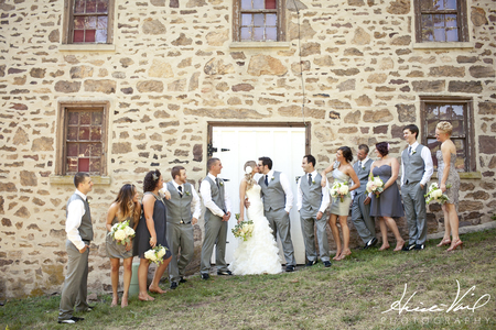 Audubon Weddings and Special Events Image 20