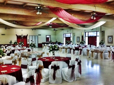 St. Mary's Orthodox Church Banquet Hall Image 0