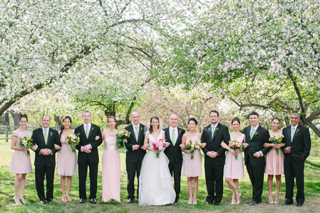Audubon Weddings and Special Events Image 16