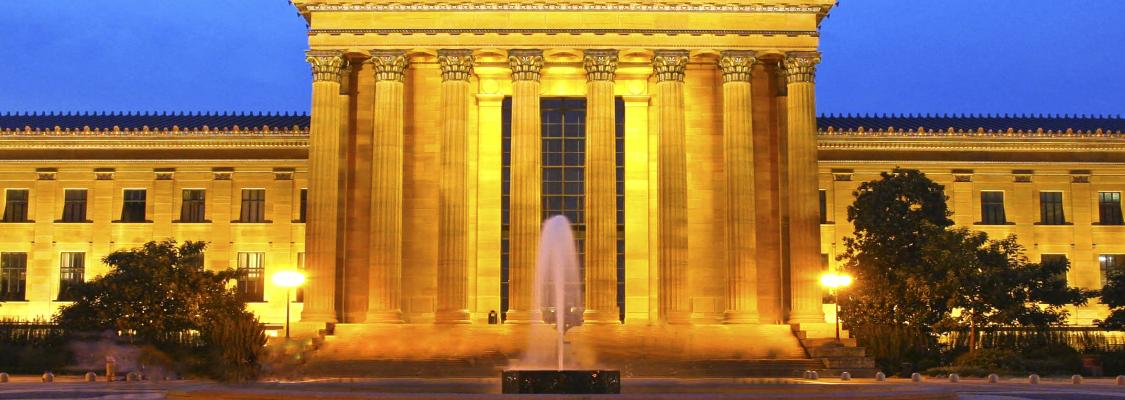 Philadelphia Museum of Art Main Image