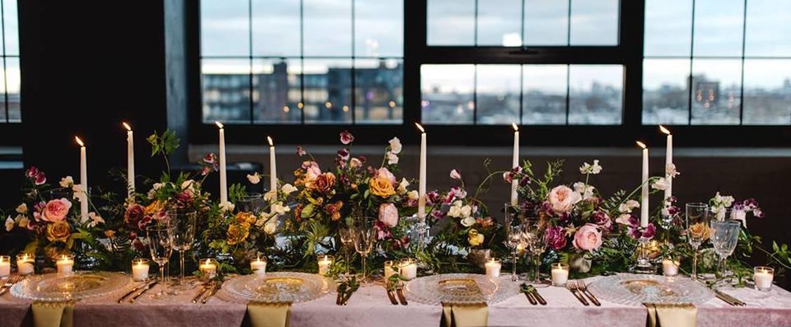 Fame Wedding Venue In Philadelphia Partyspace
