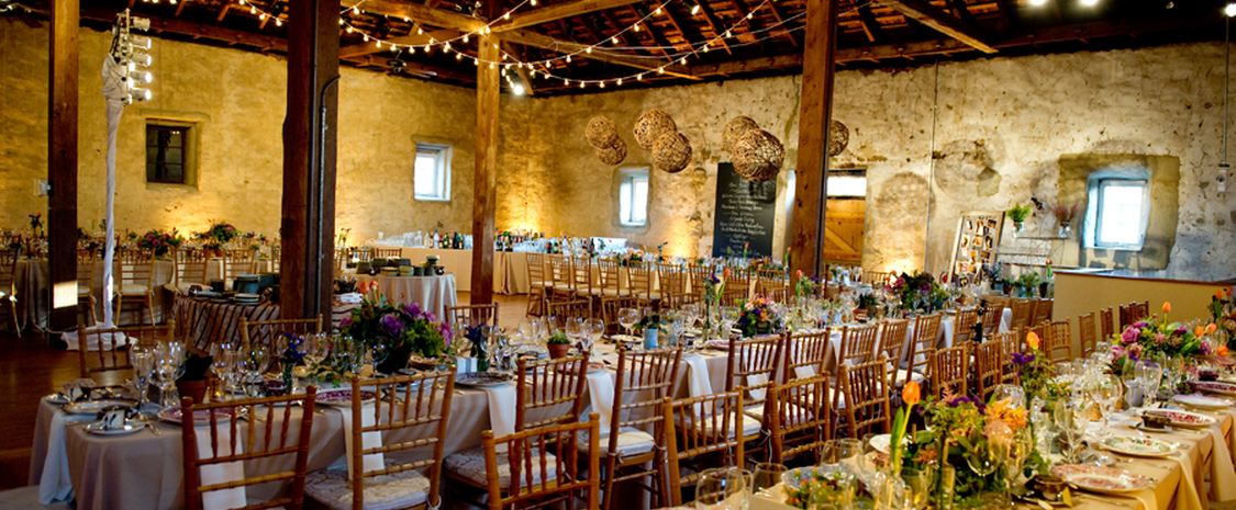 Audubon Weddings And Special Events Main Image