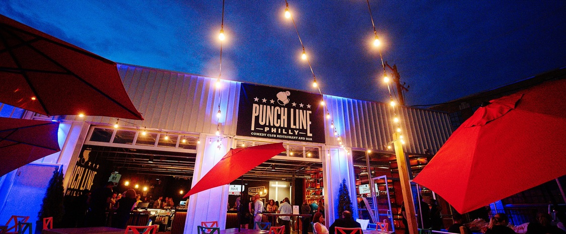 Punch Line Philly Main Image