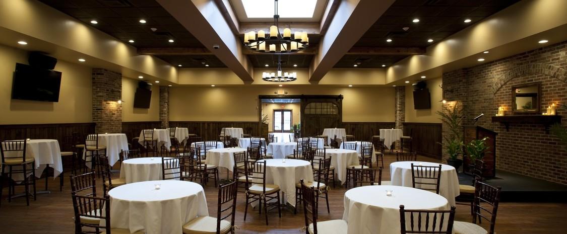 The State Room Wedding Venue In Philadelphia Partyspace
