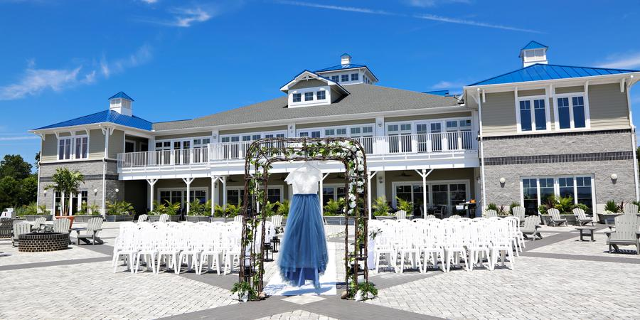 The Yacht Club at Ocean Pines Main Image
