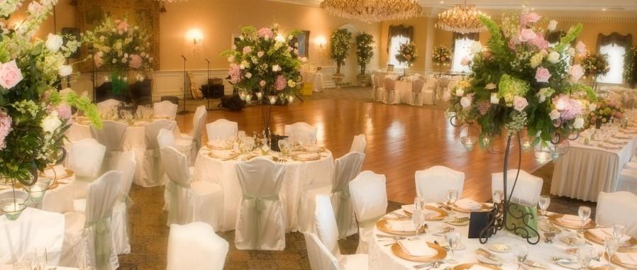 Warrington Country Club Pa Wedding Venues