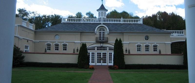 Belle Voir Manor Main Image