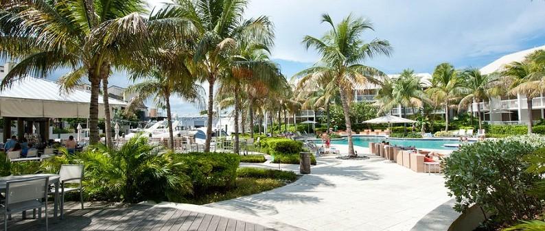 Hilton Fort Lauderdale Marina Partyspace