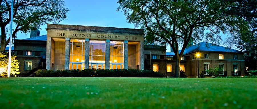 DuPont Country Club Main Image