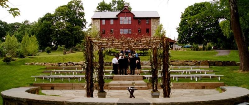Grace Winery Wedding | Grace Winery At Sweetwater Wedding Venue In Philadelphia Partyspace