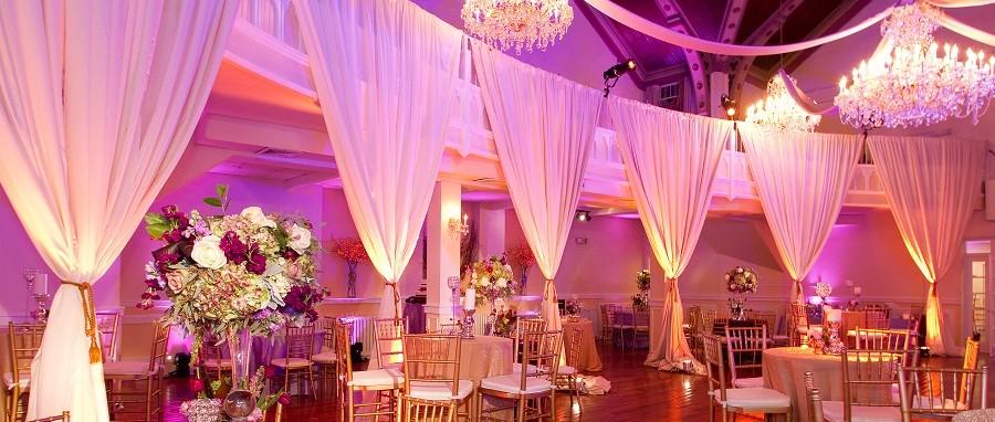 Make Richmond Hall Your Wedding Venue Of Choice In Philadelphia