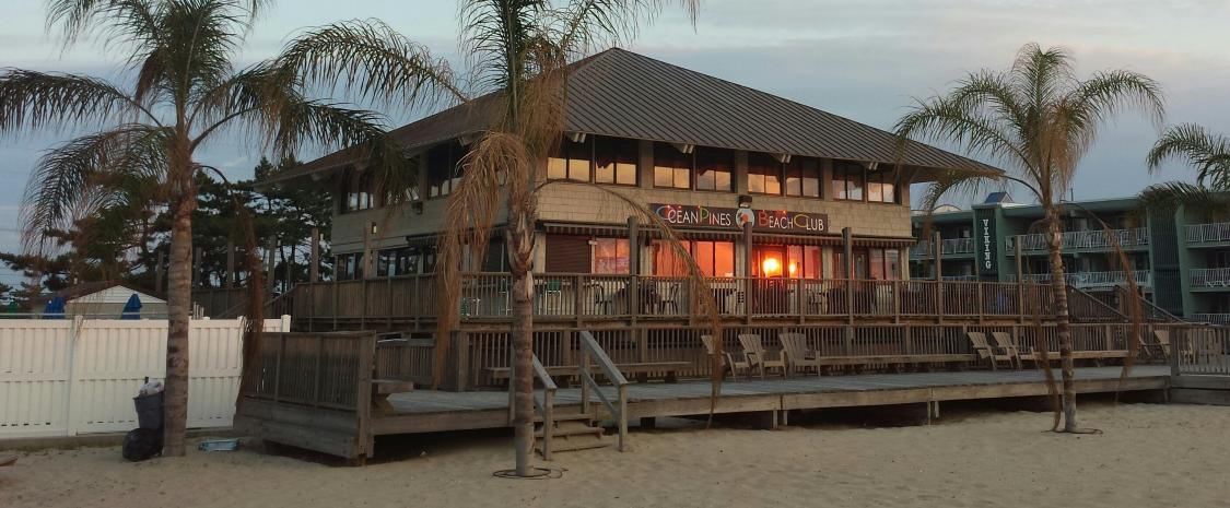 The Beach Club at Ocean Pines Main Image