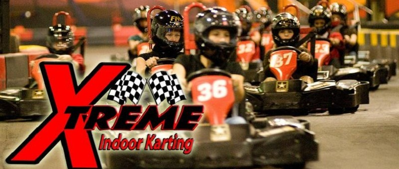 Xtreme Indoor Karting Main Image