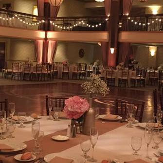 Collingswood Grand Ballroom Preview