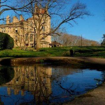 Fonthill Castle