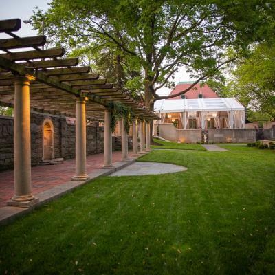 Curtis Arboretum