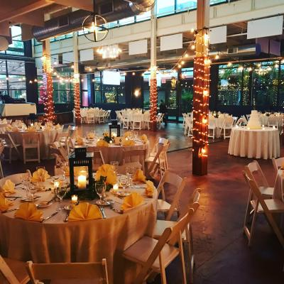 Chester County Wedding Venues