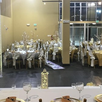Occasions Banquet Hall Preview