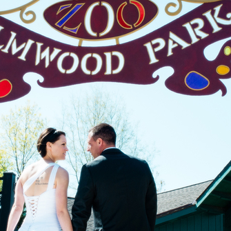 Elmwood Park Zoo Preview