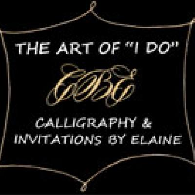Calligraphy by Elaine Preview