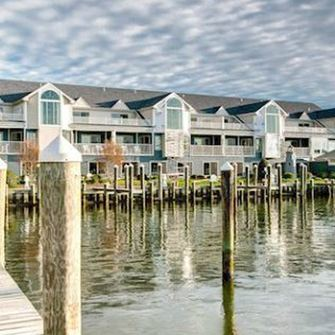 St. Michaels Harbour Inn, Marina & Spa Preview