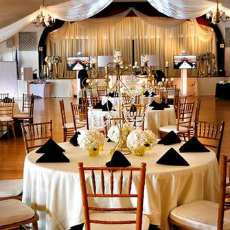 The SunnyBrook Ballroom Preview