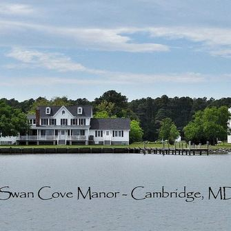 Swan Cove Manor Preview