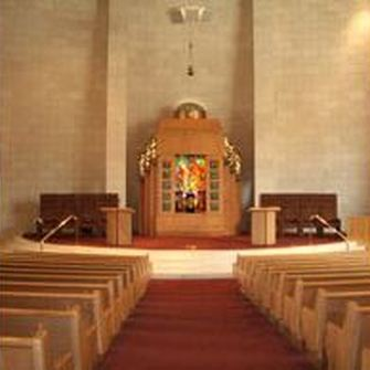 Temple Beth Emet Preview
