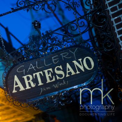 Artesano Gallery Preview