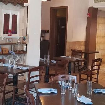 Village Taverna Preview