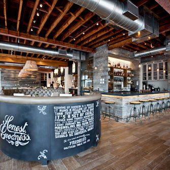 Yardbird Southern Table & Bar Preview