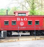B & O Museum Preview